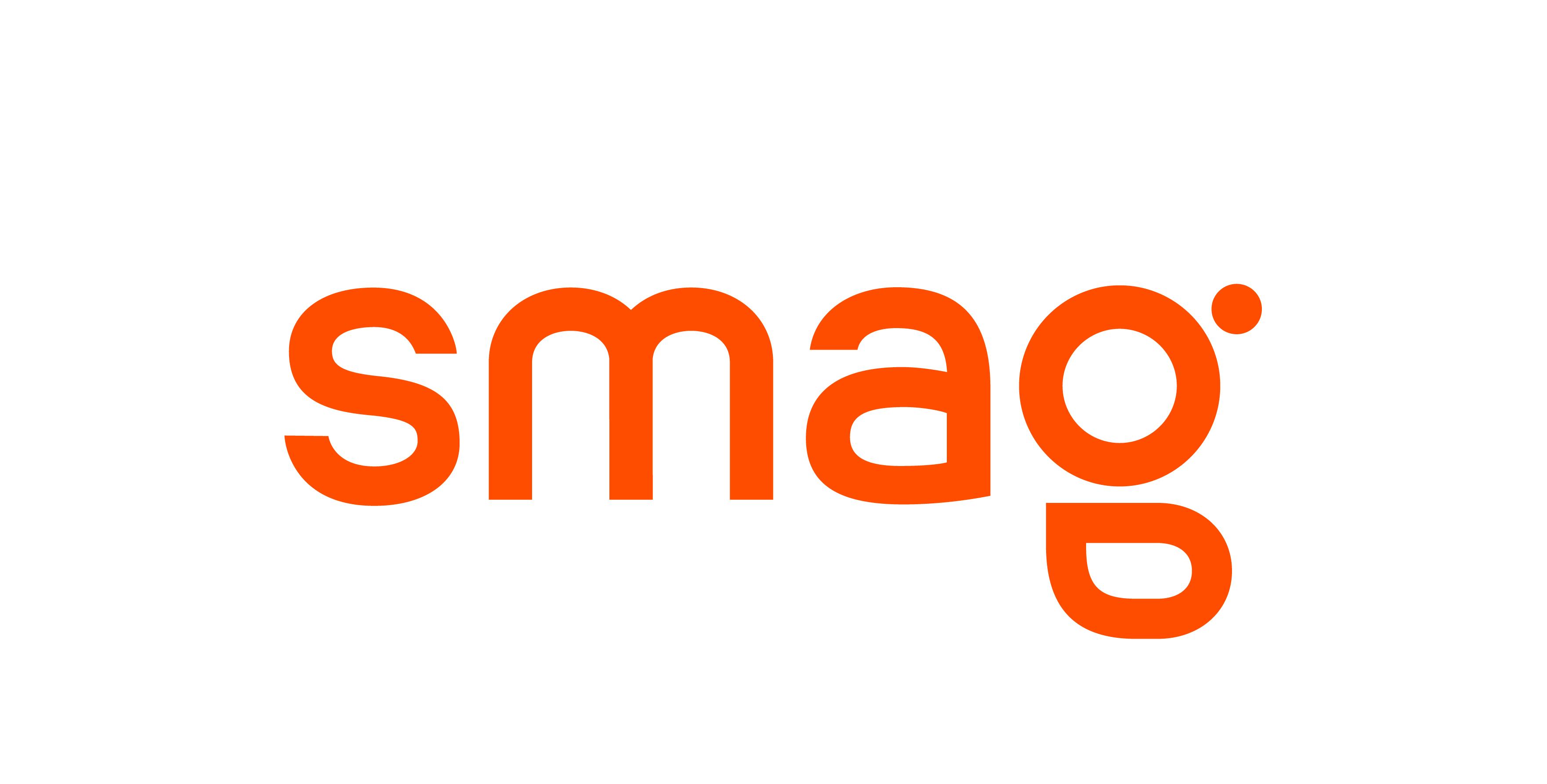 Smag Logo
